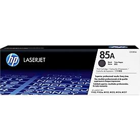 HP LaserJet CE285A Toner schwarz, original