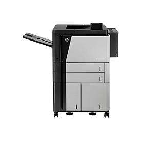 HP LaserJet Enterprise M806x+ - Drucker - s/w - Laser
