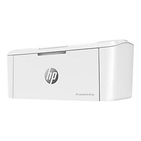 HP LaserJet Pro M15a - Drucker - s/w - Laser