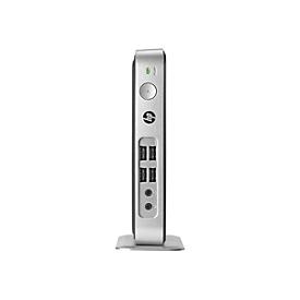 HP t310 G2 - DTS Tera2321 - 512 MB - SSD 32 GB - Schweiz