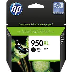 HP Tintenpatrone Nr. 950XL schwarz (CN045AE), original
