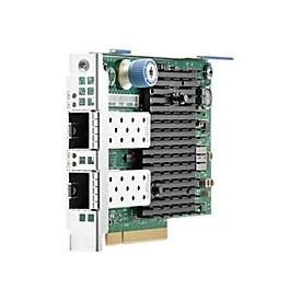 HPE 562FLR-SFP+ - Netzwerkadapter - PCIe 3.0 x8 - 10 Gigabit SFP+ x 2
