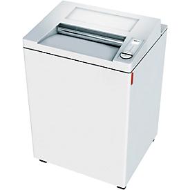 IDEAL kantoor-papierversnipperaar 3804 CC (2 x 15)
