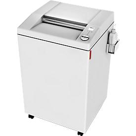 IDEAL papierversnipperaar 4005, 2 x 15 mm particle-cut