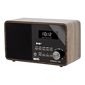 imperial DABMAN 100 - DAB-Radio