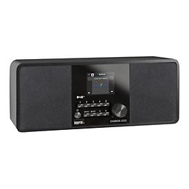 imperial DABMAN i200 - Netzwerk-Audio-Player