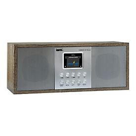 imperial DABMAN i30 - Netzwerk-Audio-Player