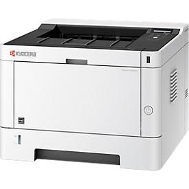 Impresora láser Kyocera ECOSYS P2040dn, impresora B/N, 40 hojas/min, USB 2.0 y LAN