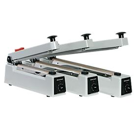 Impulsschweißgerät ECO Sealer mit Abschneider, 400 mm Nahtlänge