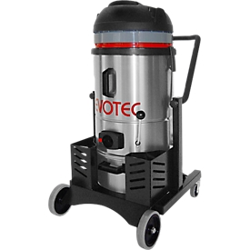 Industriële stofzuiger EVOTEC Compact 24