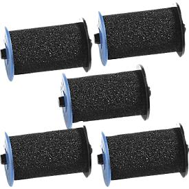 Inktrollen voor prijstangen SATO DUO 20 en PB-220, 5 stuks