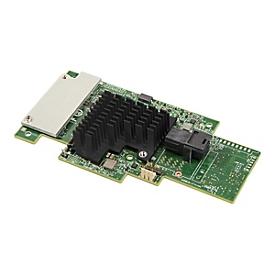 Intel Integrated RAID Module RMS3CC080 - Speichercontroller (RAID) - SATA 6Gb/s / SAS 12Gb/s - PCIe 3.0 x8