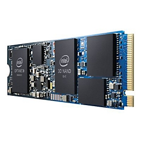 Intel Optane Memory H10 with Solid State Storage - Solid-State-Disk - 512 GB - PCI Express 3.0 x4 (NVMe)