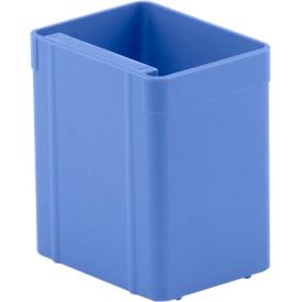 Inzetbak EK 110-N, PS, blauw