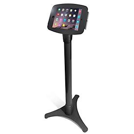 iPad vloerstandaard Compulocks Space, iPad/iPad Air/Air 2/iPad Pro 9.7, hoogte verstelbaar, VESA, zwart