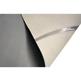 Isolatiemat COBAswitch, m1 x B 1000 mm, materiaaldikte 4,5 mm