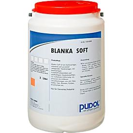 Jabón de manos PUDOL Blanka Soft, 3 l