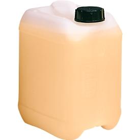 Jabón en crema, 5 l en bote, antibacteriano