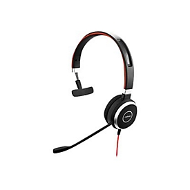 Jabra Evolve 40 MS mono - Headset