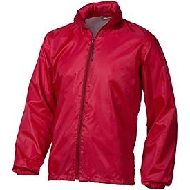 Jacke, Rot, XXXL, Auswahl Werbeanbringung erforderlich