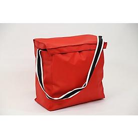 Juego de emergencia para fugas universal gris, absorción 100 l, 77 piezas, con bolsa