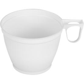 Kaffeetasse, weiß, 0,18 l, 60 St.