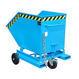 Kastenwagen KW-ET 400, blau