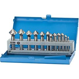 Kegelsenker 4,3-25 mm HSS 90 Grad