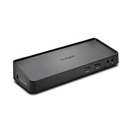 Kensington Universal-Dockingstation SD3650 USB 3.0, 2 aansluitingen, voor VESA monitoren