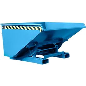 Kiepbak EXPO 900, blauw