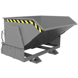 Kiepbak type BK 120, grijs