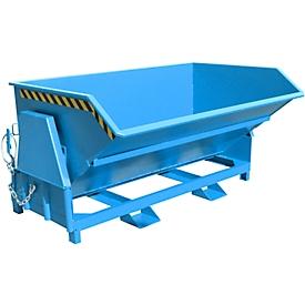 Kiepbak type BK 200, blauw