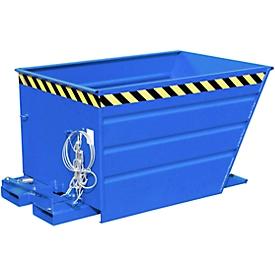Kiepbak VG 700, blauw