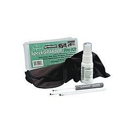 Kinetronics SpeckGRABBER Pro (SKG) - Reinigungskit für Objektiv