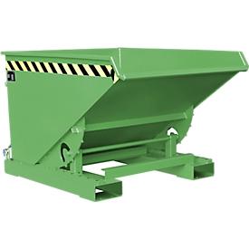 Kippbehälter EXPO 600, grün