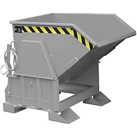Kippbehälter Typ BK 30, grau