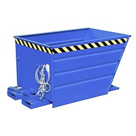 Kippbehälter VG 900, blau