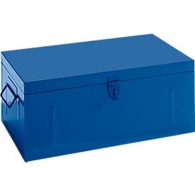 Kiste, Stahl, 120 l