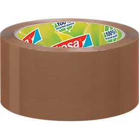 Klebeband Paketklebeband tesapack® Eco & Strong,, 6 Rollen, braun