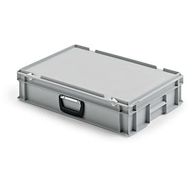 Koffer van polypropeen (25 Liter)