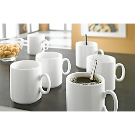 Koffiebeker Diane, 6 st.