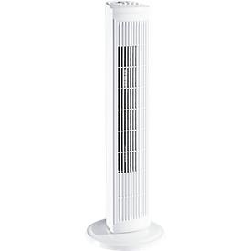 Kolom ventilator, 750 mm, hoge capaciteit, oscillerend, 3 snelheidsstanden