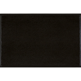 Komfort-Matte, Raven Black, 500 x 750 mm