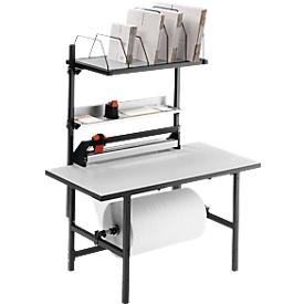Komplett-Packplatz System 1600/2
