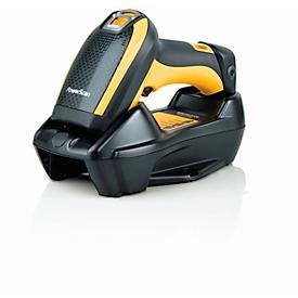 Komplett-Set Datalogic PowerScan PM9300 1D, AR, Funk, Laser, USB-Kit