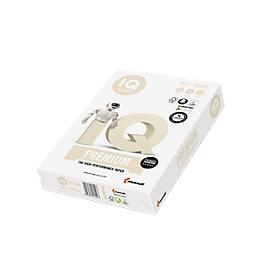 Kopieerpapier Mondi IQ Premium, A4, 80 g/m², helderwit, 1 doos = 5 x 500 vellen