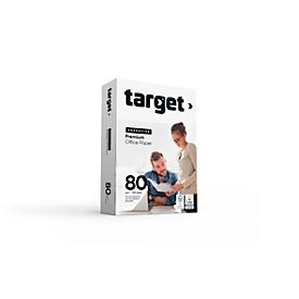Kopierpapier Double A, DIN A4, reinweiß