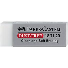 Kunststof gumstift DUST-FREE