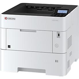 Kyocera Drucker ECOSYS P3150dn, Laser (SW), A6 bis A4, klimaneutraler Toner, 1.200 dpi