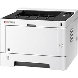 Kyocera Laserdrucker ECOSYS P2040dw, S/W-Drucker, USB 2.0, LAN, WLAN